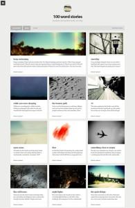 100 word stories — Medium