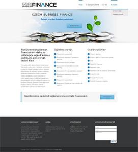Czech-Business-Finance