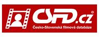 ČSFD Logo